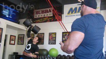 Preparing for the Arnold – Part 1 – Body IO ®