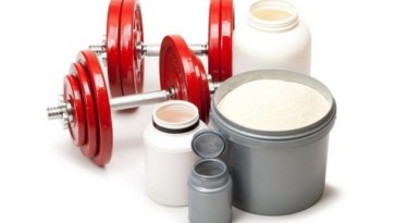 Top 5 Supplements For Improved Body Composition & Health