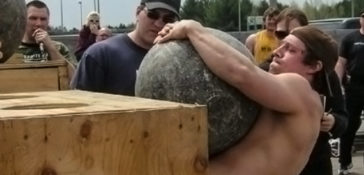 How To Become A Commercial-Gym Strongman