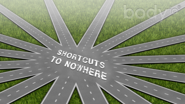 Shortcuts to Nowhere – Body IO ®