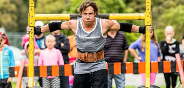 Complete Guide To Competitive Strongman
