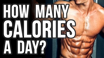 Video 6: How Many Calories Do You Need?