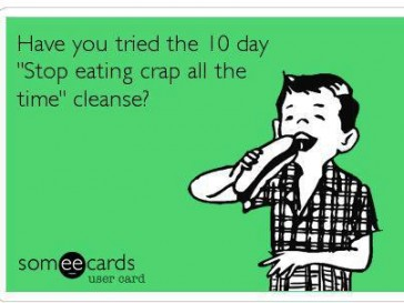 Healthy Detox 101: Why Cleanses Are Crap