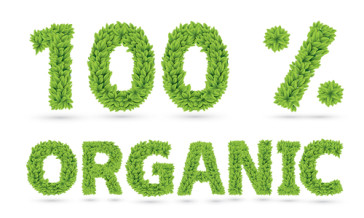 Marketing 101: Organic is… A Word!
