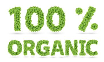 Marketing 101: Organic is… A Word!