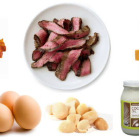 Saturated Fat: What You Don't Know