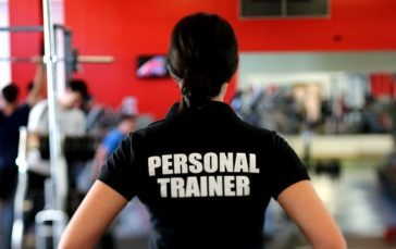 great personal trainer