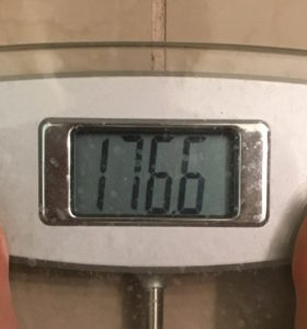 measure weight loss 1