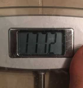 measure weight loss 3