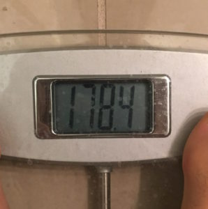 measure weight loss 4