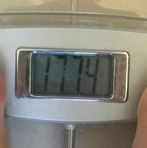 measure weight loss 5