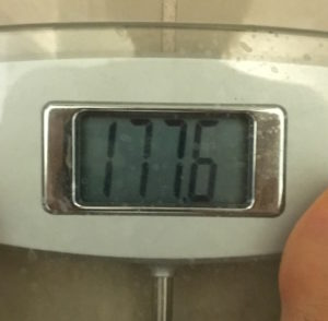 measure weight loss 8