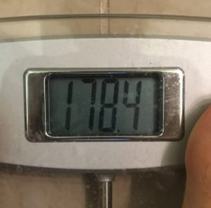 measure weight loss 12