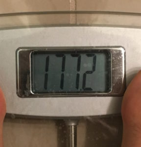 measure weight loss 14