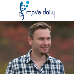 greg lehman movement optimism pain science move daily health podcast