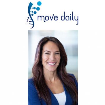 mary jung health habits move daily podcast