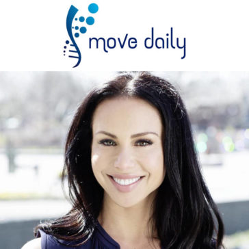 muscle-centric medicine dr gabrielle lyon move daily health podcast