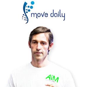 gary ward human movement